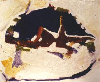 VERGESSENES LAND No.12, 1992